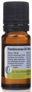 Olje frankincense, 10ml