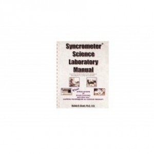 "Knjiga ""Syncrometer Science Laboratory Manual"""