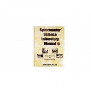 "Knjiga ""Syncrometer Science Laboratory Manual - ""Part 2"